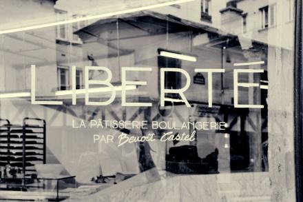 Boulangerie Paris Liberté