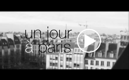Paris Video Cover