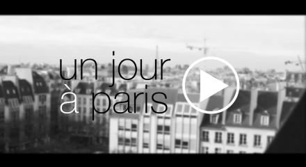 Paris Video Cover