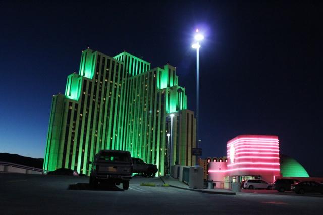 Reno Night