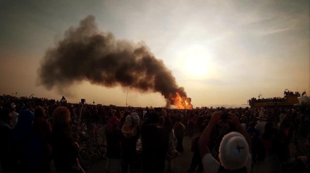Burning Man Video 02