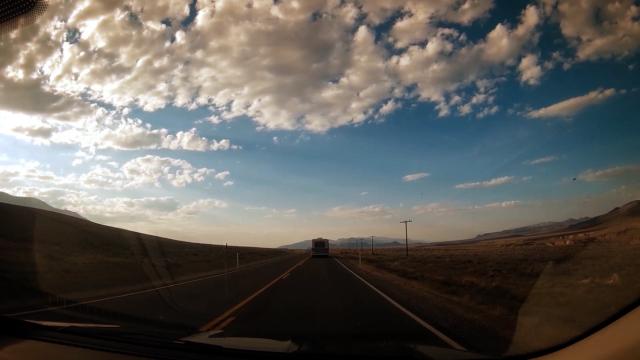 California Roadtrip 01